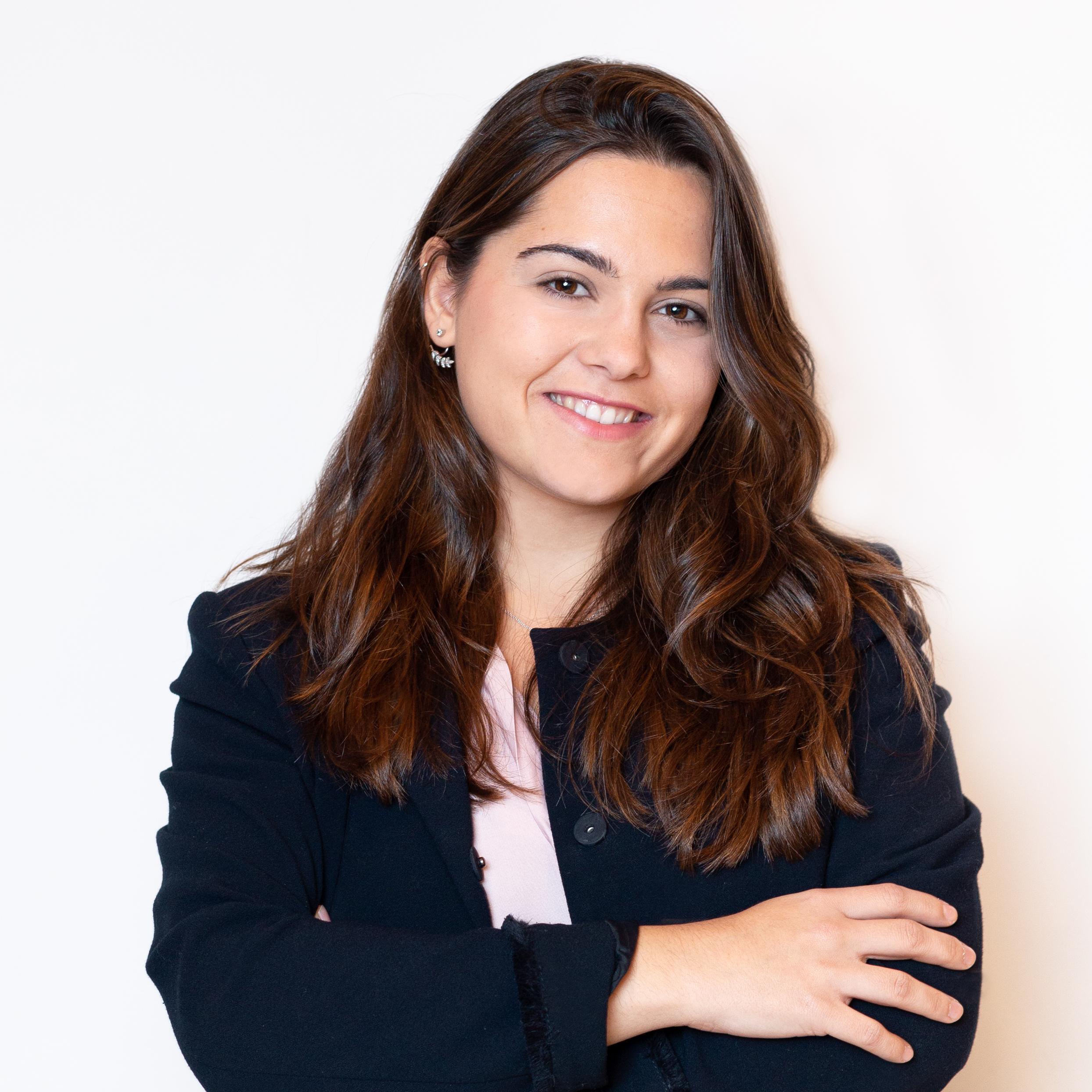 Irene García-Barroso Mela