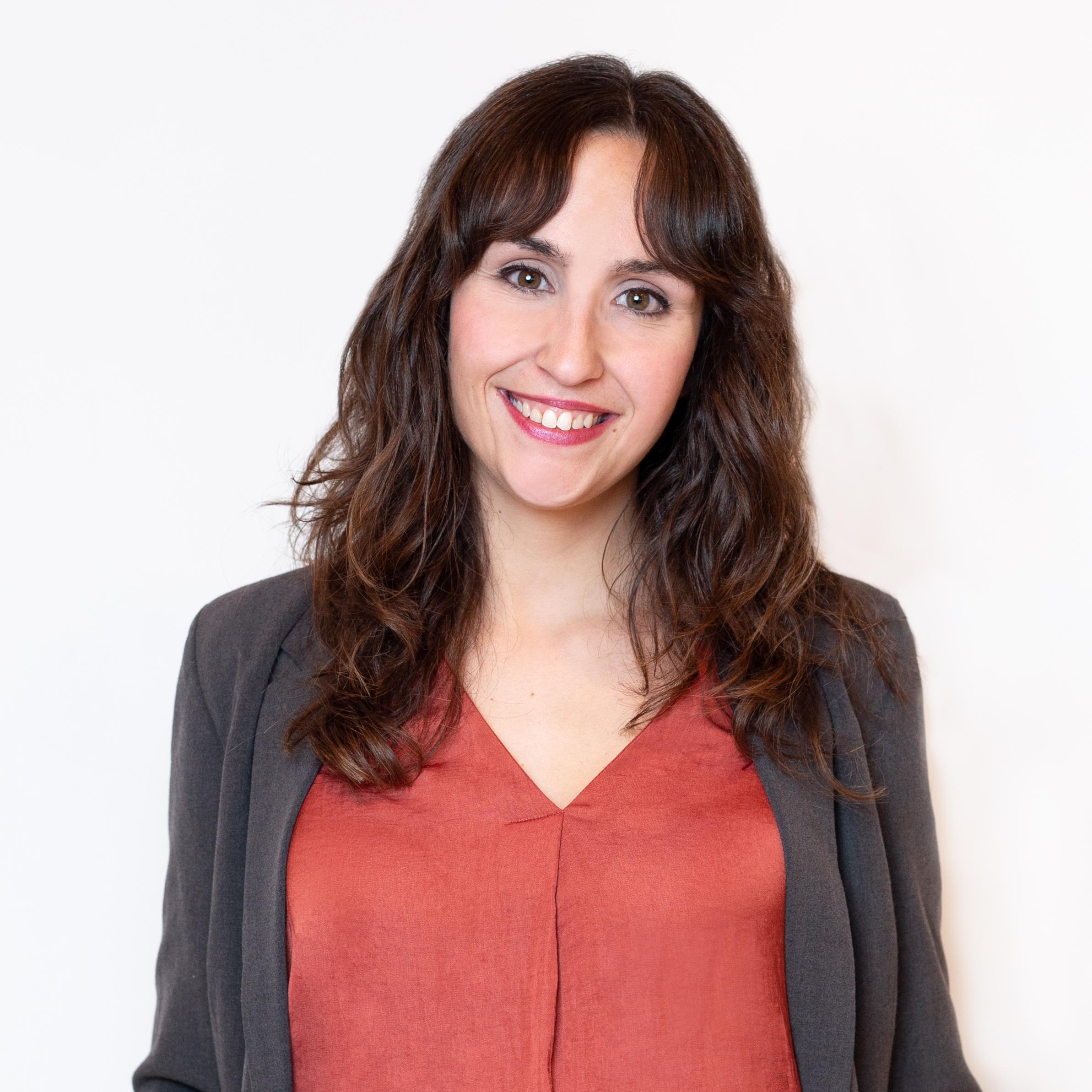 Silvia Cuenca Morillas